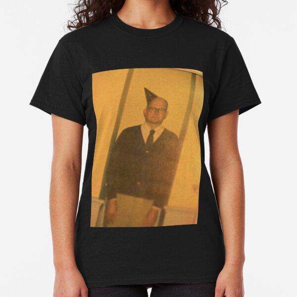 Happy Birthday Colin Robinson II Classic T-Shirt