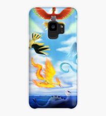 Harmony Case/Skin for Samsung Galaxy