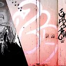 Industrial Tag by BadIdeaArt
