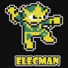 Elecman by The7thCynic