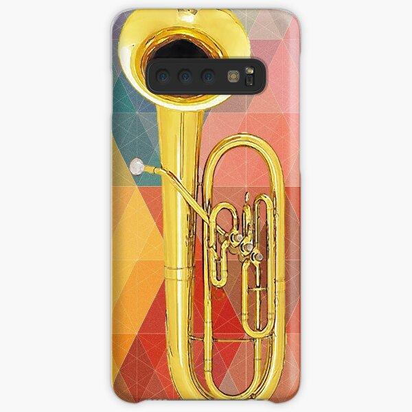 horn men/'s neck tie #2 concert Trumpet w// music notes Band orchestra Jazz