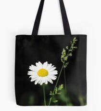 Sunny Daisy Tote Bag