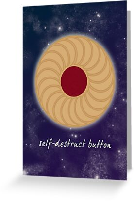 Self-Destruct Button by Styl0