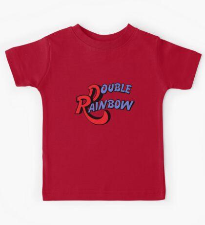 Double Rainbow Kids Clothes