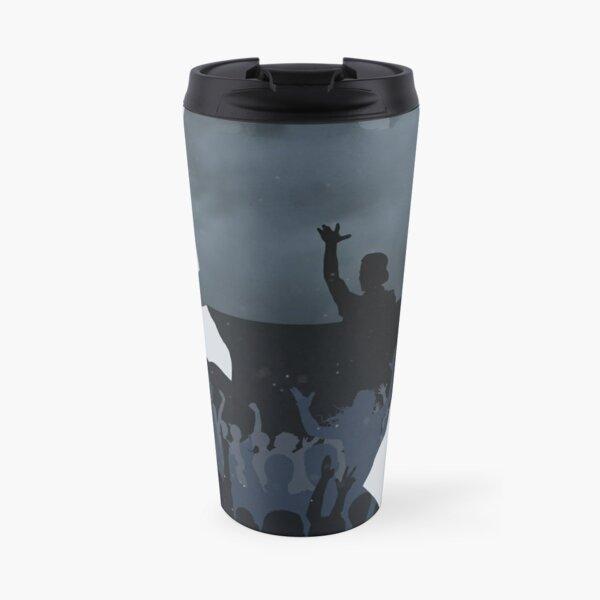 Avicii Travel Mug