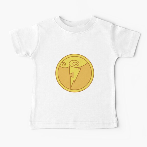 Moneda Olympus Camiseta para bebés