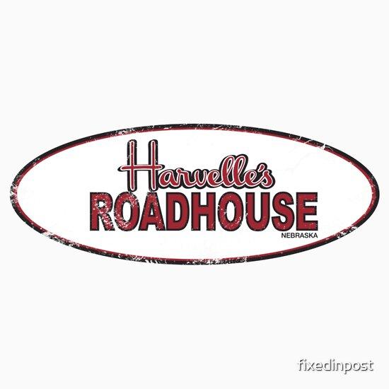 TShirtGifter presents: Supernatural Harvelle's Roadhouse