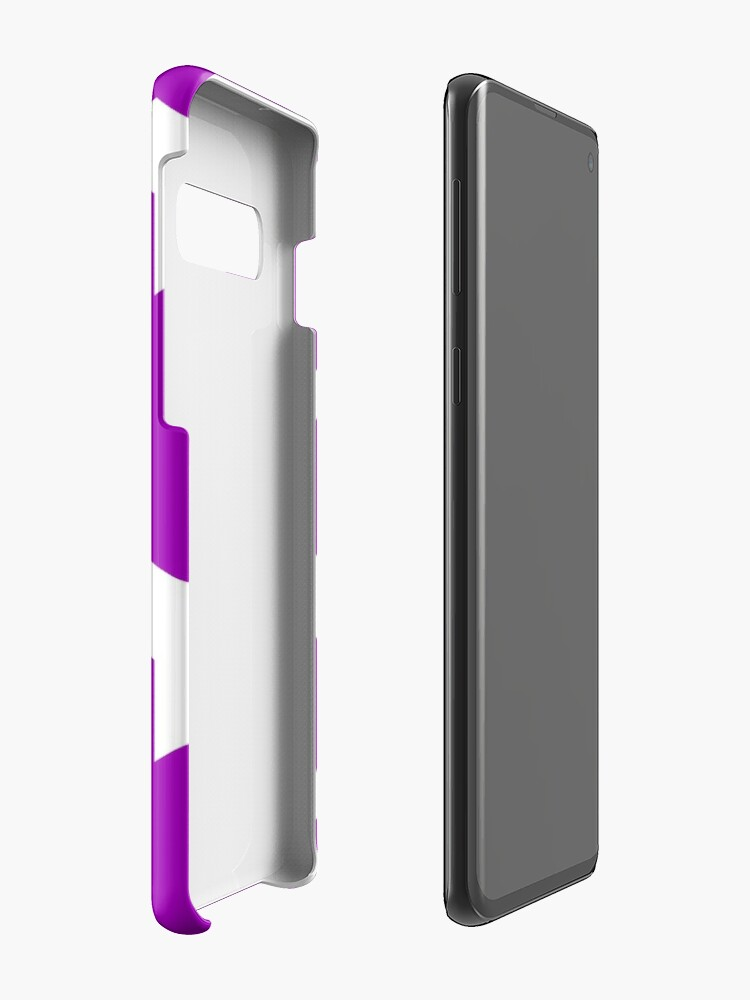 Alternate view of Cubeless Case & Skin for Samsung Galaxy