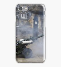 One for all. iPhone Case/Skin