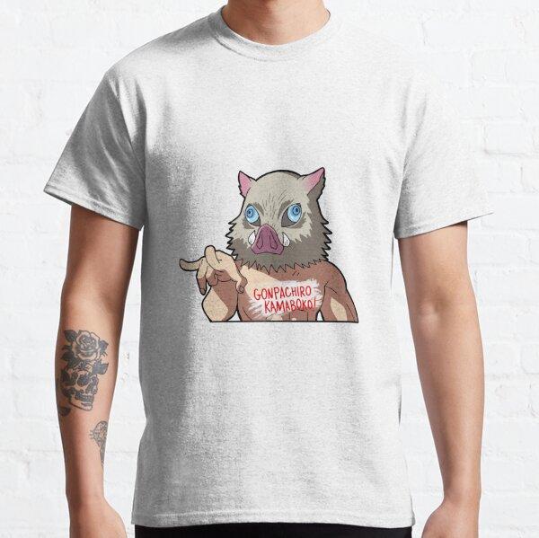Inosuke Classic T-Shirt