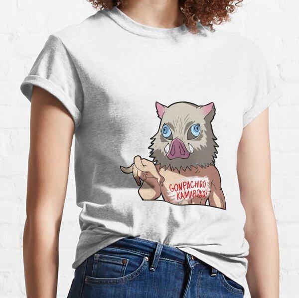 Inosuke T-shirt classique