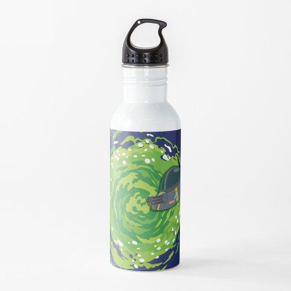 Nave espacial Botella de agua