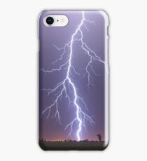 Bolt Brothers iPhone Case/Skin