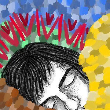Sleepy head. by jfernandez