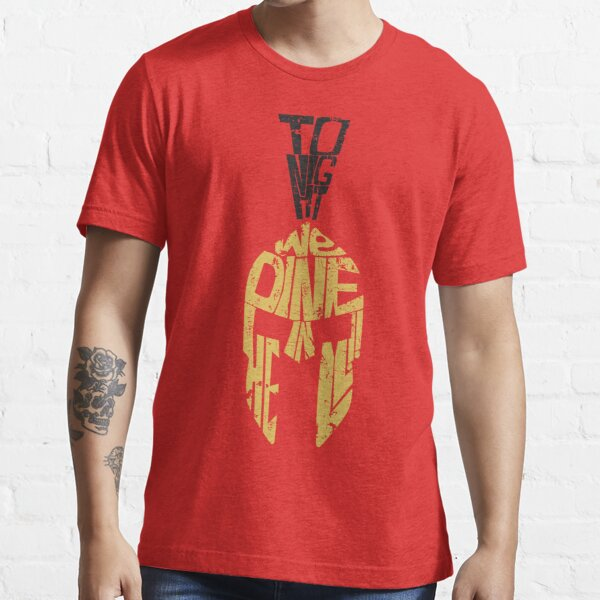 Tonight we dine in HELL!! Essential T-Shirt