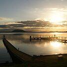 Lake Tooliorook  by trishringe