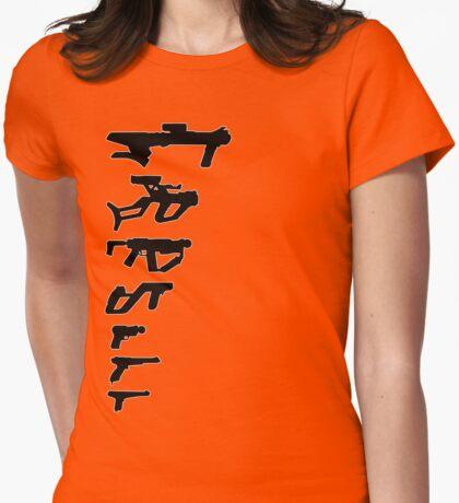 GunPlay Shadow Shot T-Shirt