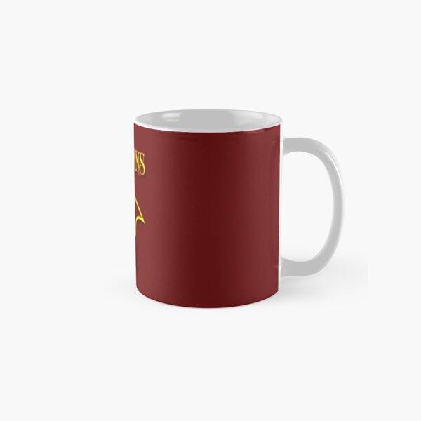 Draev Guardians fang wing symbol Classic Mug