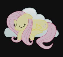 Fluttershy (Hush now, quiet now)