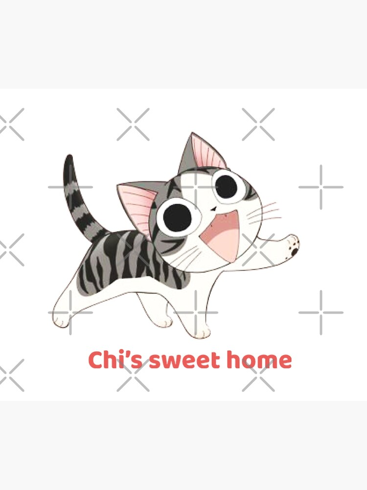 Chi's Sweet Home by OculusReparo