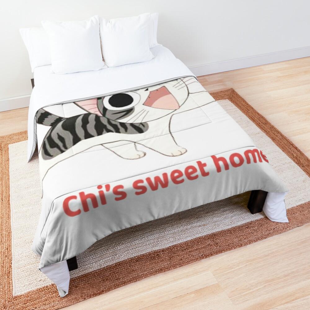 Chi's Sweet Home Comforter