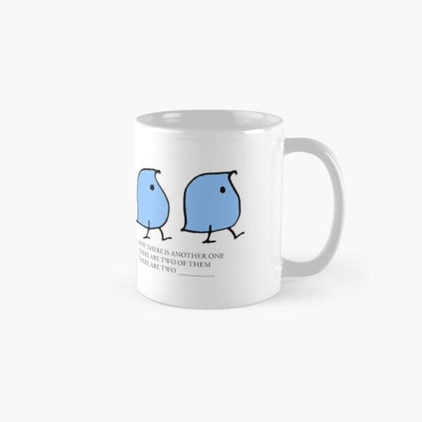 Original Wug(R) Test Classic Mug