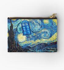 Starry Night Studio Pouch
