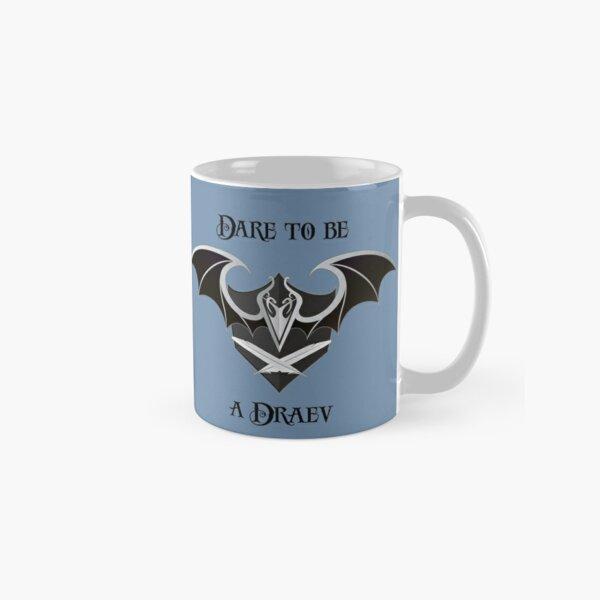 Strayborn fantasy book art Classic Mug