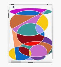 Abstract #24 iPad Case/Skin