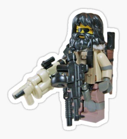 CIA operator Sticker