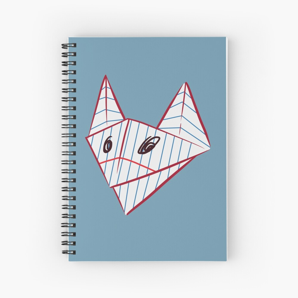Daily Origami: 067 - Fox Puppet - YouTube | 1000x1000