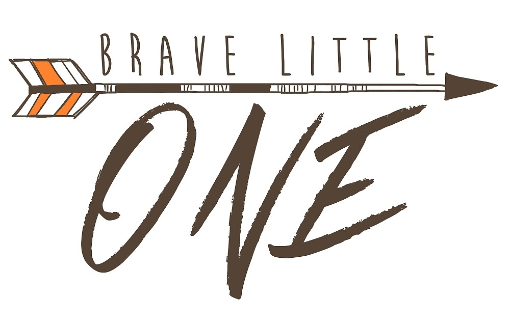 Brave Little One by paterack