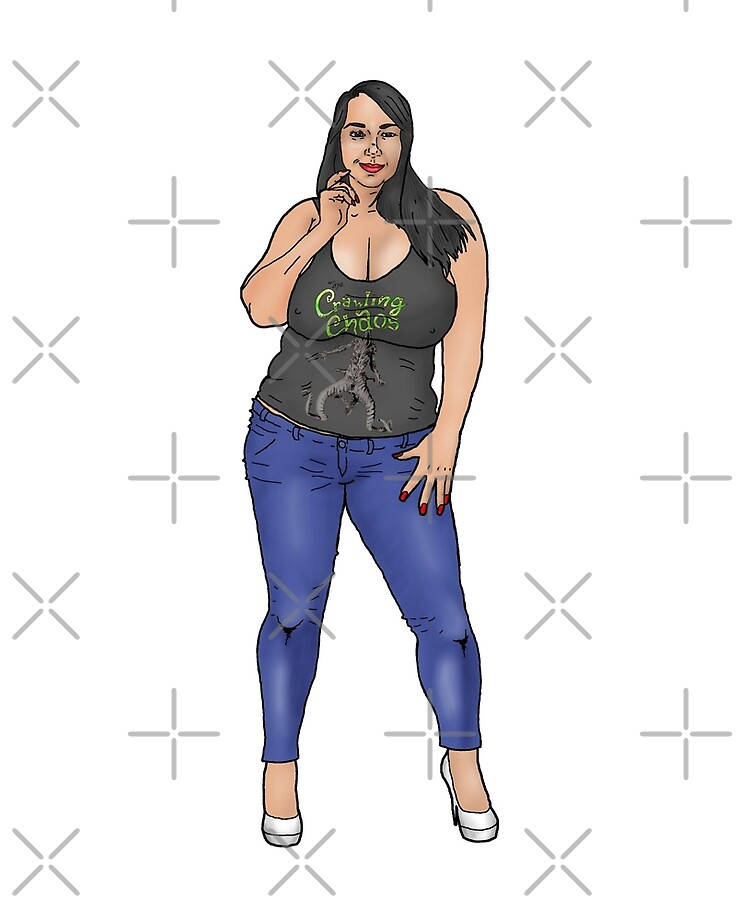 Bbw jeans pics photos and other