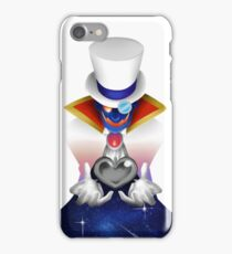 The Chaos Heart iPhone Case/Skin