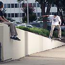FS Tailslide by O J