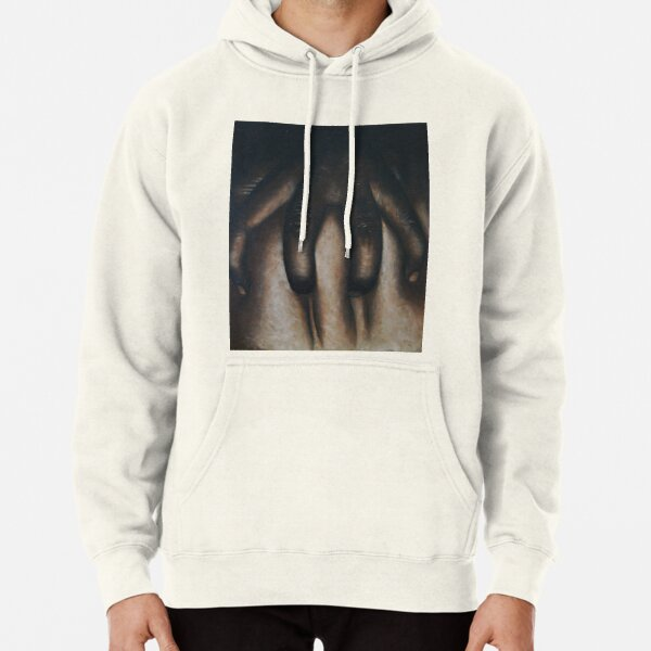 i want your skin Pullover Hoodie