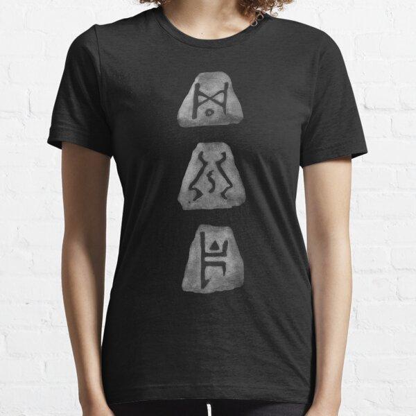 Enigma (Jah Ith Ber) Diablo Essential T-Shirt
