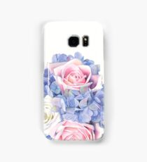 Erin's Bouquet Samsung Galaxy Case/Skin
