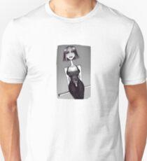 Suzi Cue Unisex T-Shirt