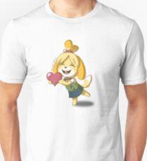 Adorable Isabelle T-Shirt