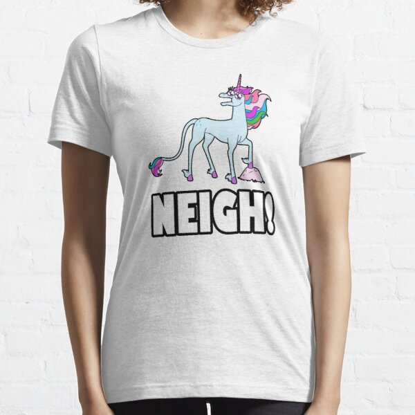 Unicrons say NEIGH! Essential T-Shirt