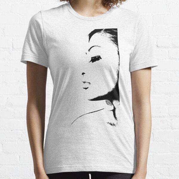 Queen's Profile Essential T-Shirt