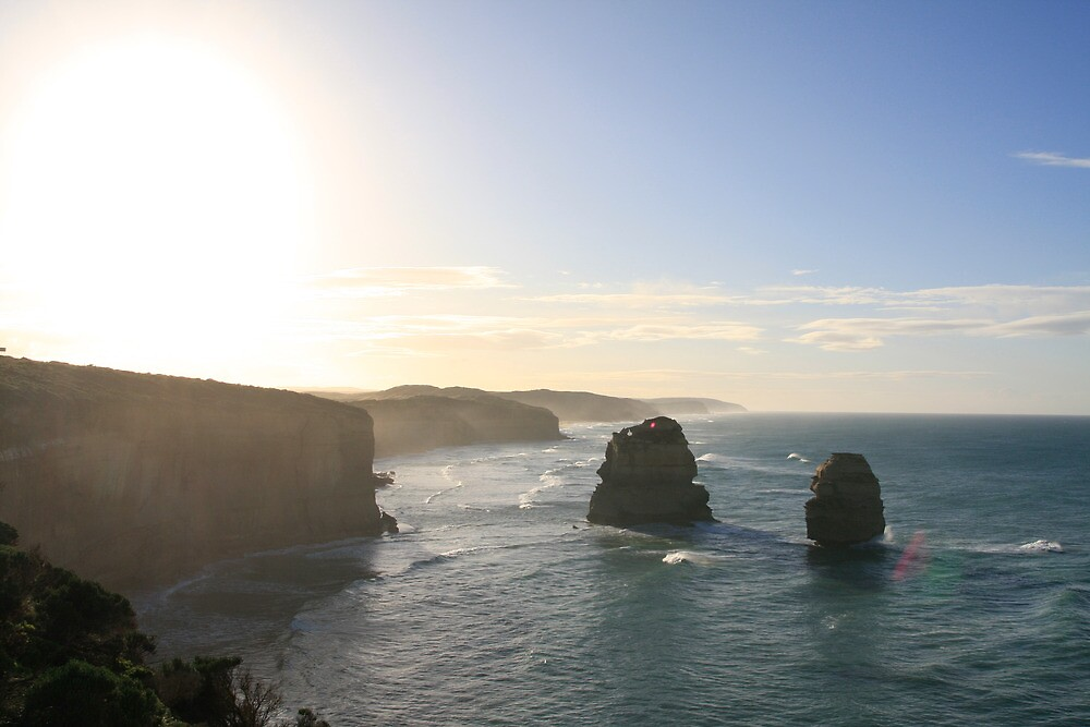 OZ Apostles by Ryan Welty