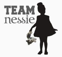 Team Nessie Cullen
