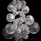 Space Art by Julie Everhart