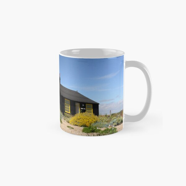 Prospect Cottage  Dungeness Classic Mug