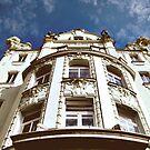Goethe-Institut by Bobbie Bonebrake