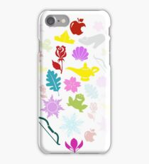 Iconic Princesses iPhone Case/Skin