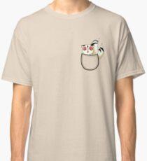 Pocket Kirara. Anime. Classic T-Shirt