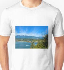 Lions's Gate Bridge T-Shirt